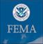 FEMA Logo and link to FEMA with CERT info