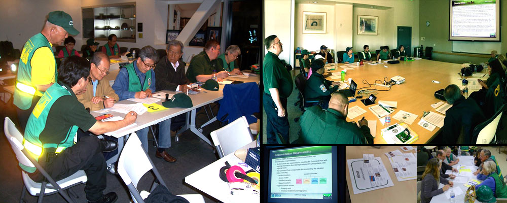 CERT sharpens skills with ongoing reviews