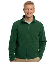 F217-Port-Authority--Men-Value-Fleece-Jacket