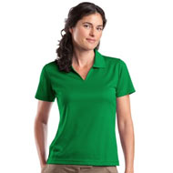 L469-Sport-Tek-Ladies-Dri-Mesh-V-Neck-Sport-Shirt