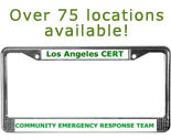 cert-city-license-plate