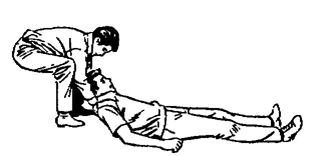 Shoulder Pull