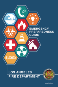 LAFD Emergency Preparedness